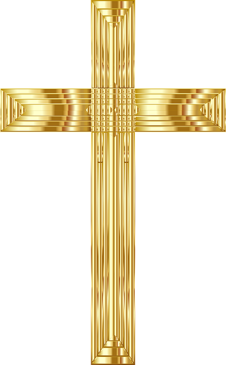 PNG Jesus On The Cross - 69827