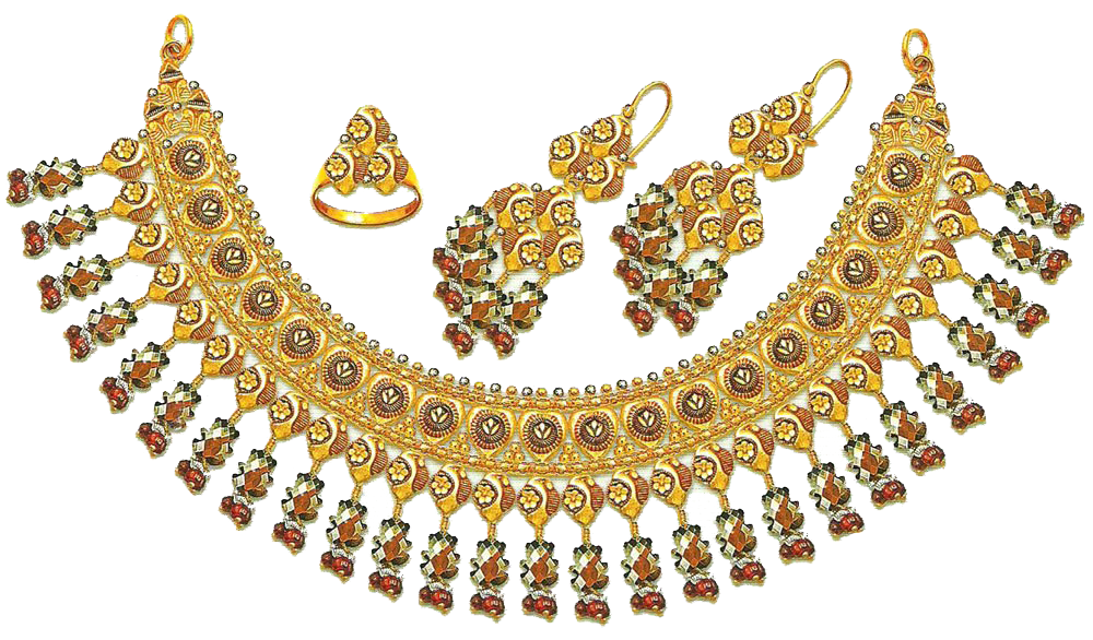 Indian Jewellery PNG Free Download - PNG Jewellery
