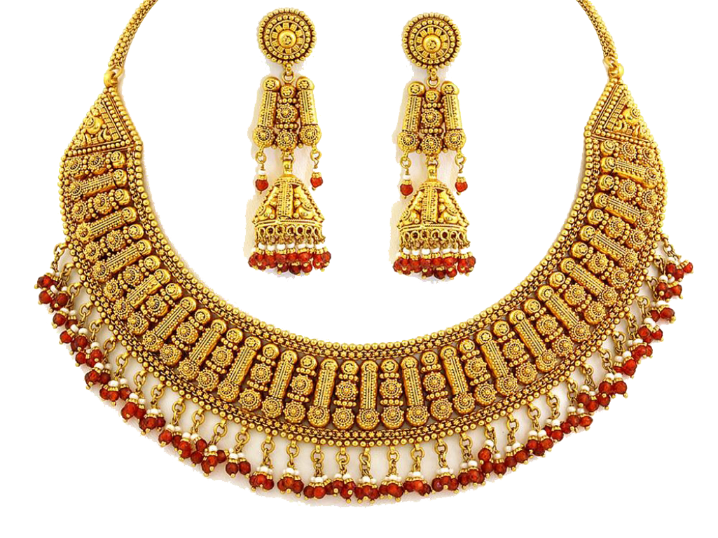 Jewellery Necklace PNG Image - PNG Jewellery