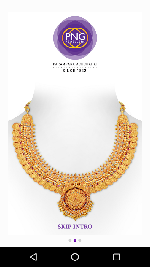 PNG Jewellers- screenshot - PNG Jewellery
