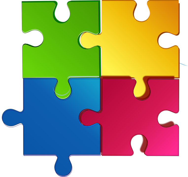 jigsaw puzzle game match puzzle jigsaw teamwork - PNG Jigsaw Puzzle