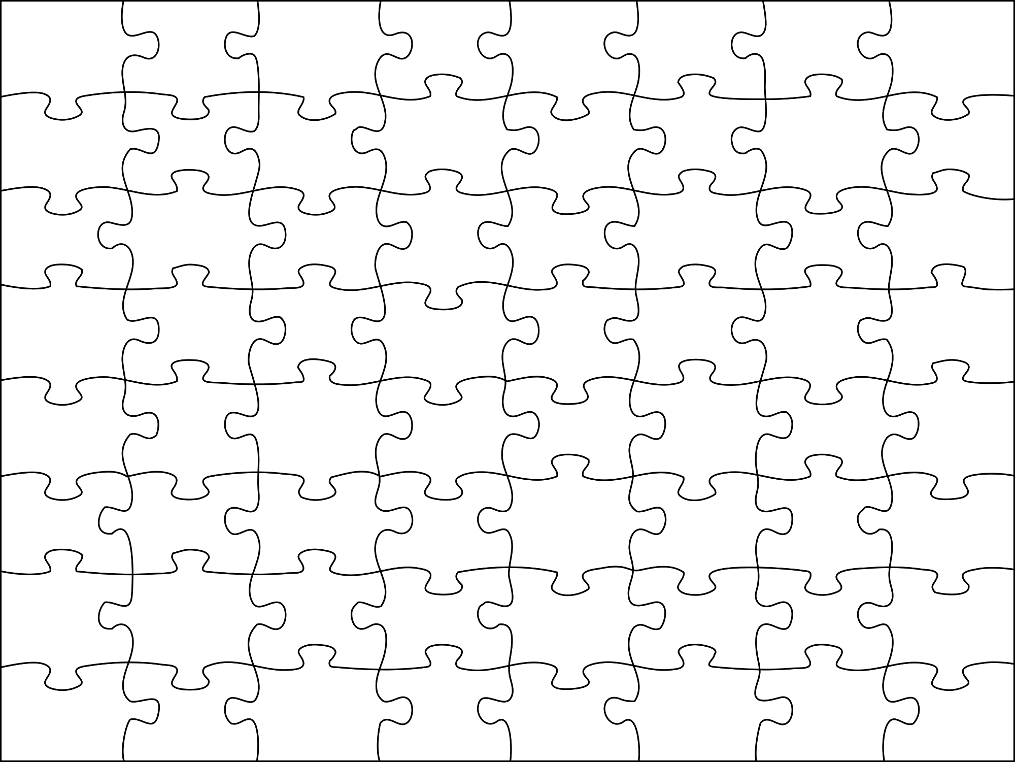 PNG Jigsaw Puzzle - 68585