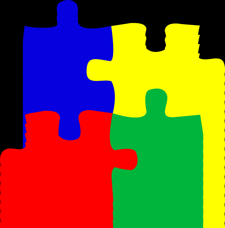 Pin Microsoft Clipart Puzzle 2