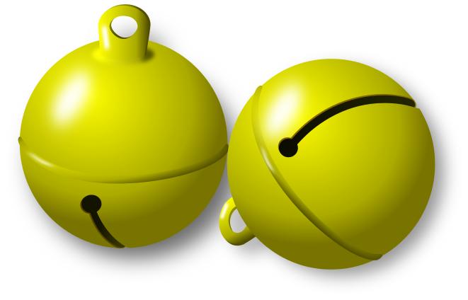PNG Jingle Bells - 47100