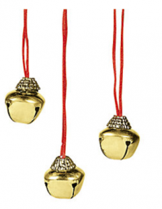 jingle-bell-necklaces - PNG Jingle Bells