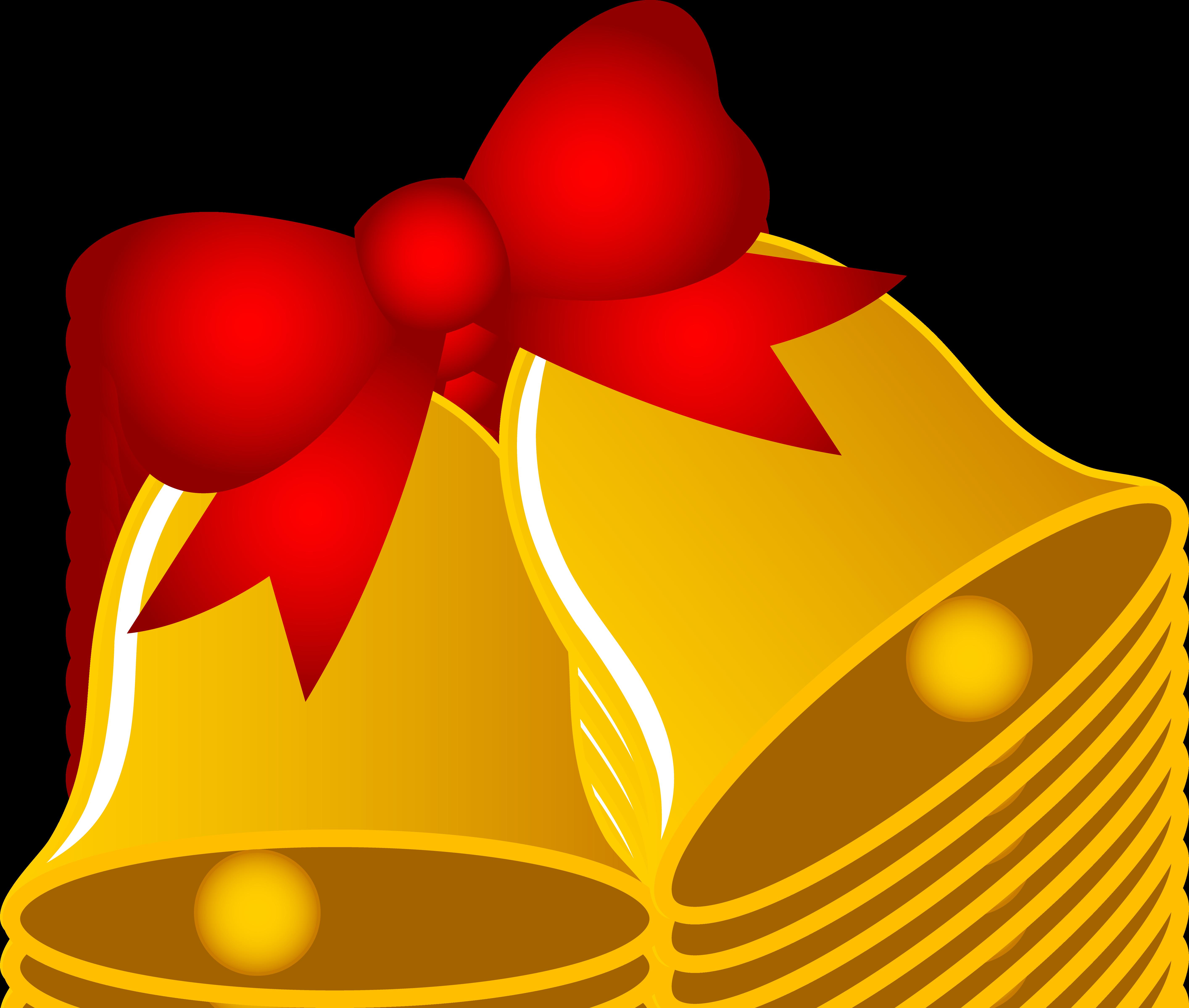 PNG Jingle Bells - 47111
