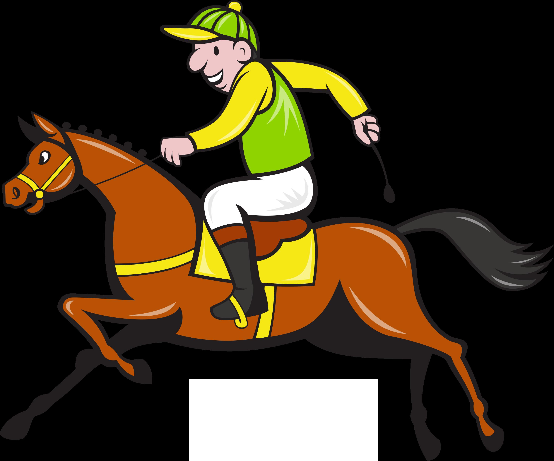 PNG Jockey - 51909