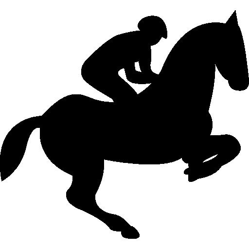 PNG Jockey - 51913