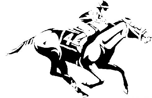 PNG Jockey - 51907