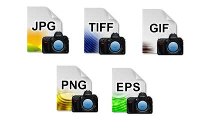 Yes You Do Need To Know the Difference Between JPG, TIFF, GIF, PNG