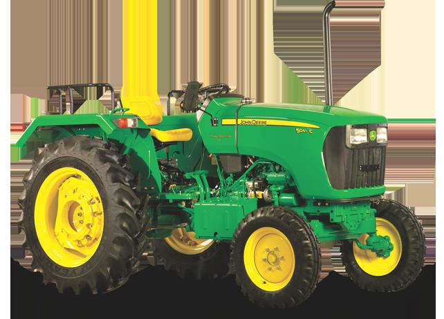 John Deere 5041_c_41_hp Tractor Price - PNG John Deere Tractor
