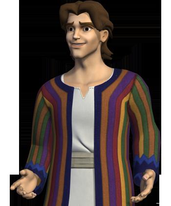 Joseph - PNG Joseph