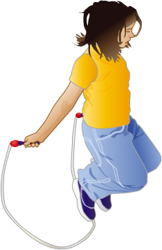 PNG Jump Rope - 48919