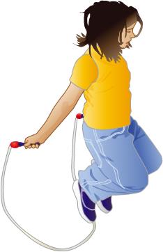 Download pngwebpjpg. - PNG Jump Rope