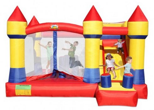 PNG Jumping Castle-PlusPNG.com-492 - PNG Jumping Castle