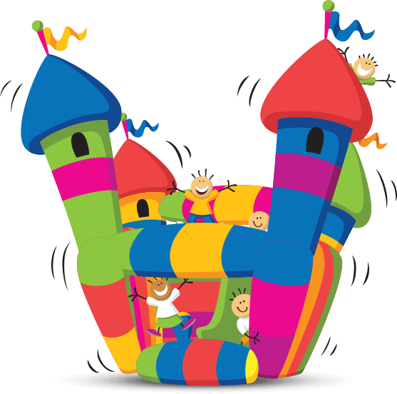PNG Jumping Castle-PlusPNG.com-557 - PNG Jumping Castle