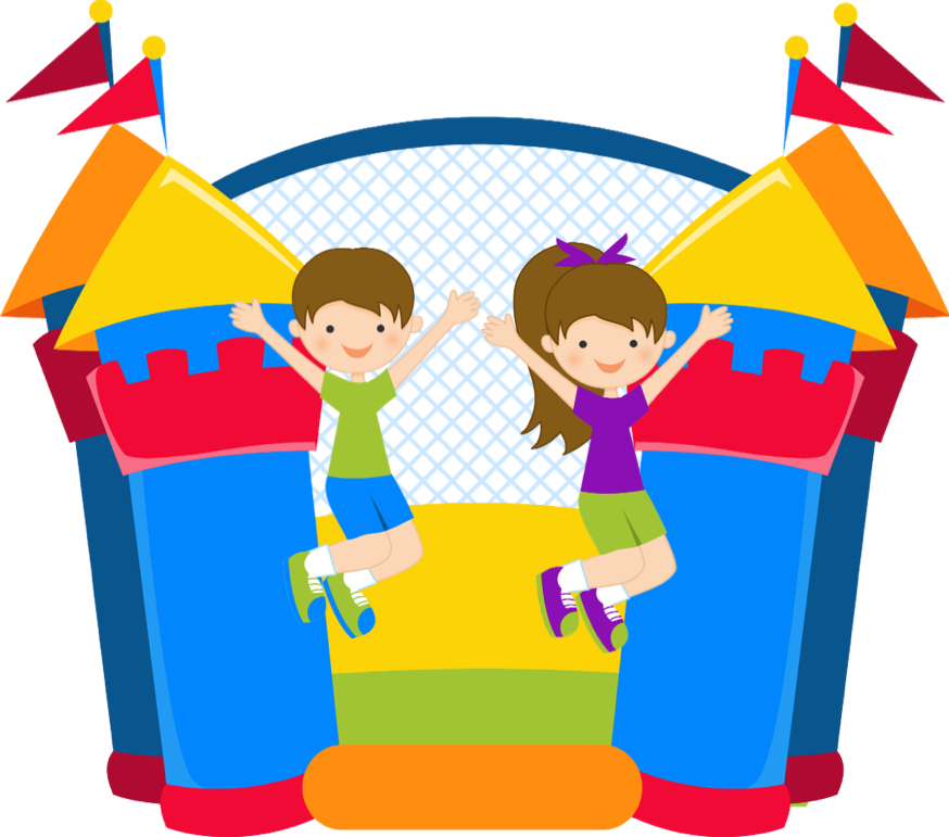 PNG Jumping Castle-PlusPNG.com-874 - PNG Jumping Castle