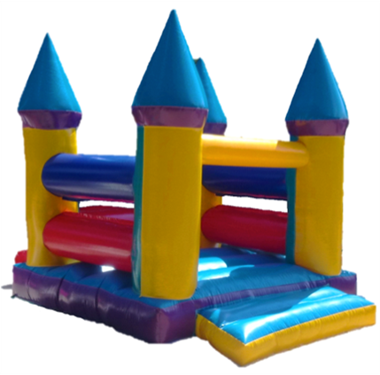 PNG Jumping Castle - 48066