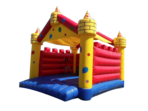 PNG Jumping Castle - 48065