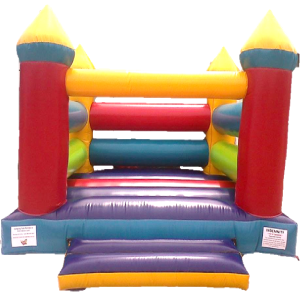 5x5m Standard Jumping Castle - PNG Jumping Castle