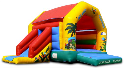 Anglesey Bouncy Castle Hire | Inflatables and Bouncy Castles for Hire,  North Wales - PNG Jumping Castle