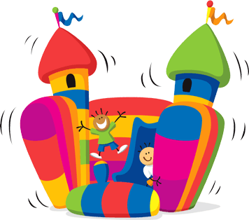 BouncyKidz offers a huge selection of Jumping Castles that can bring a lot  of fun and excitement to kids at your next birthday party or event in the  PlusPng.com  - PNG Jumping Castle