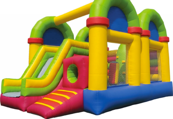 Great Benefits Of Safe Jumping Castles For Your Kids - PNG Jumping Castle