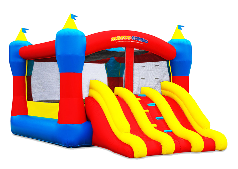 Pricing - PNG Jumping Castle