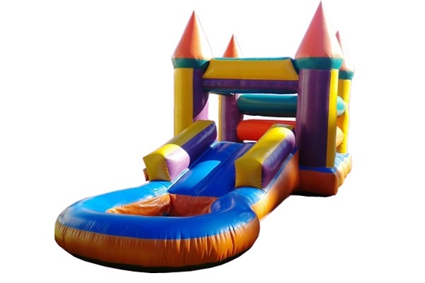 PNG Jumping Castle - 48078