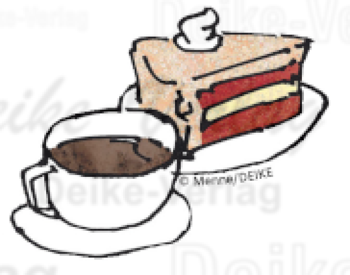 PNG Kaffee Kuchen - 51106