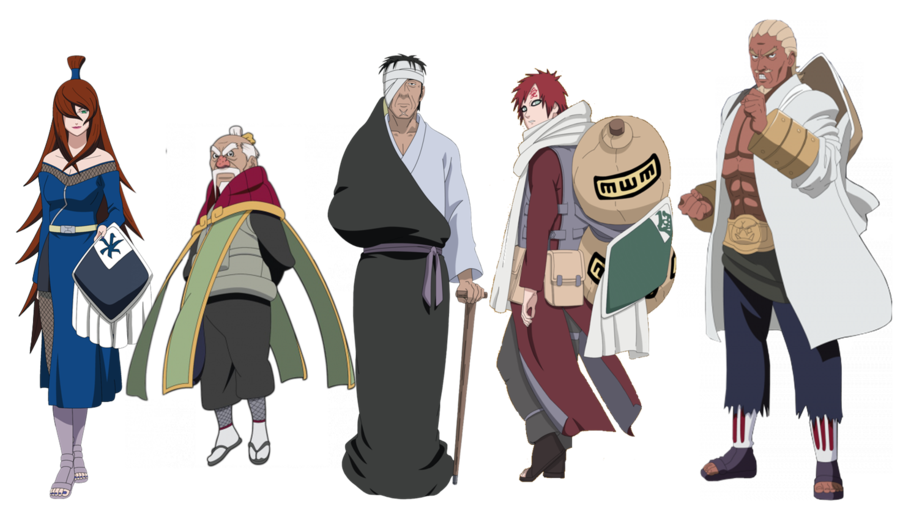 Generations-Kage