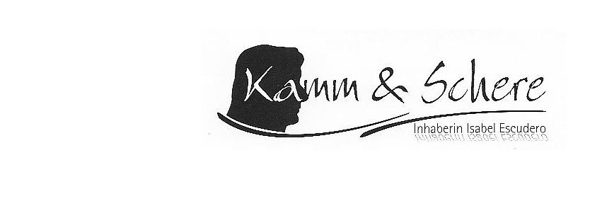 Frisörsalon Kamm Und Schere - PNG Kamm Und Schere