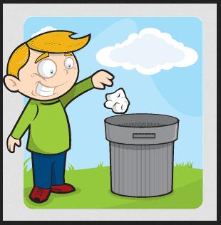 contoh-pidato-singkat-tentang-kebersihan-lingkungan - PNG Kebersihan