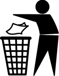 jaga kebersihan - PNG Kebersihan