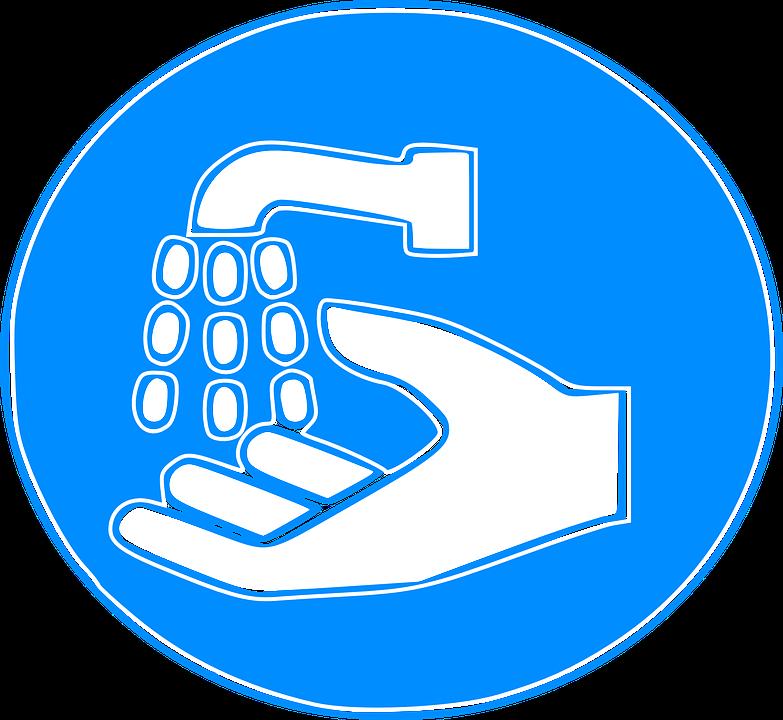 Kebersihan, Mencuci Tangan, Pencucian, Tangan, Bersih - PNG Kebersihan