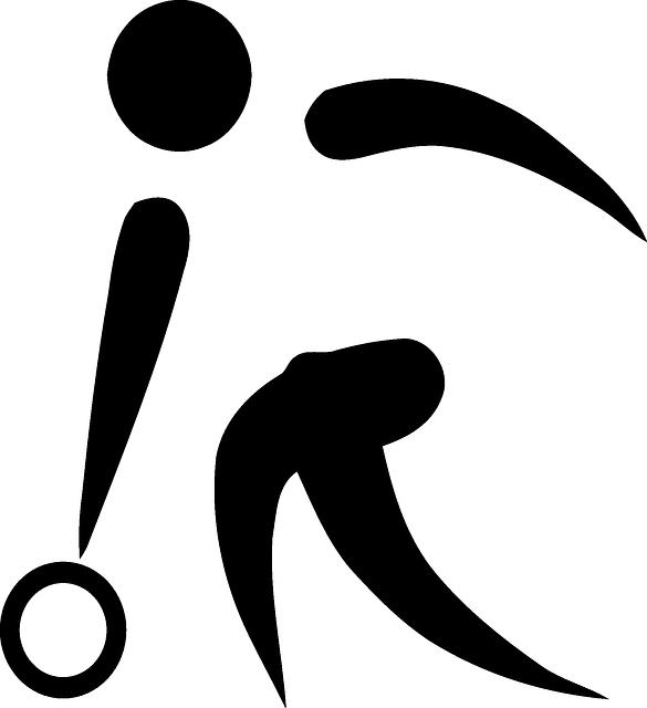 Kostenlose Vektorgrafik: Bowling, Kegeln, Piktogramm, Sport - Kostenloses  Bild auf Pixabay - 310300 - PNG Kegeln Kostenlos