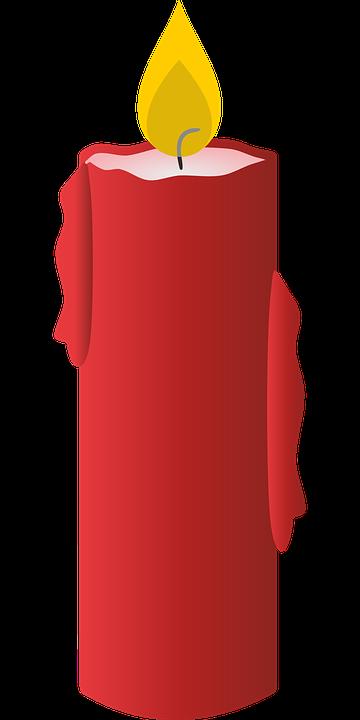 PNG Kerze - 48803