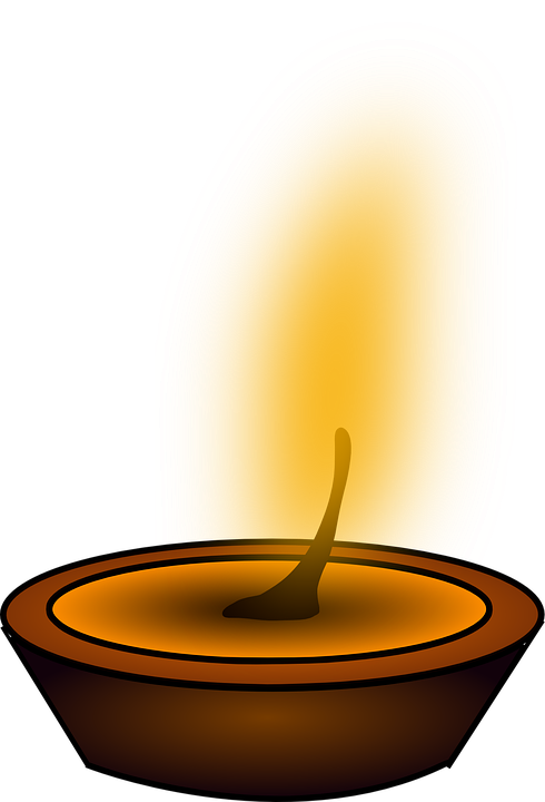 PNG Kerze - 48808