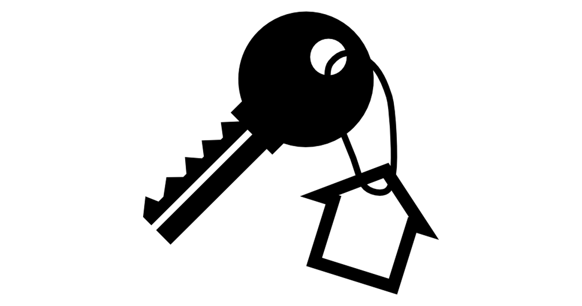 PNG Key Shape-PlusPNG.com-1200 - PNG Key Shape