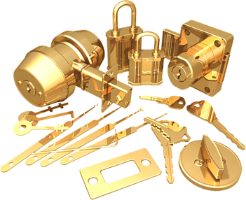 Lock Changes and Emergency Se