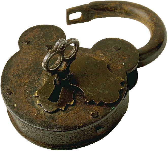 PNG Keys And Locks - 50446