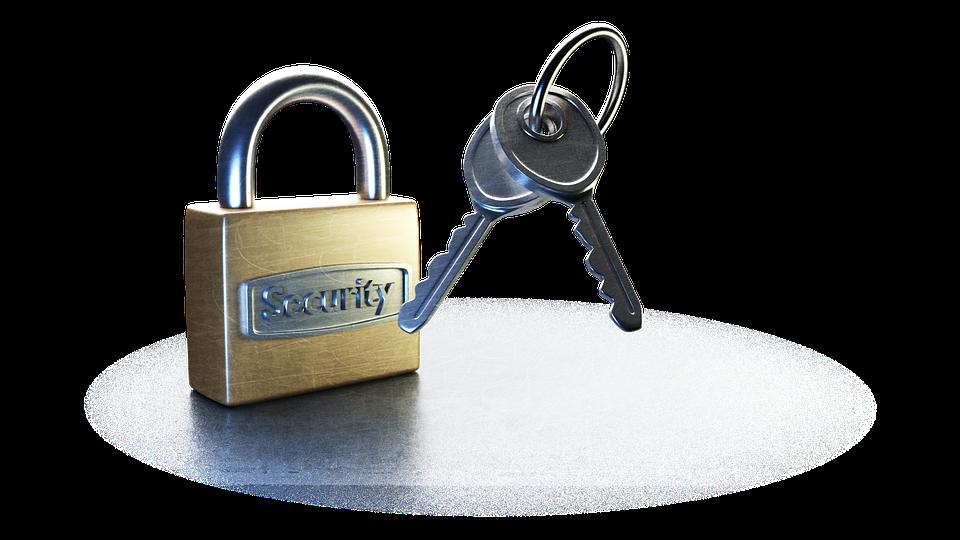 PNG Keys And Locks - 50449