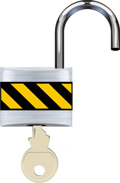 PNG Keys And Locks - 50443