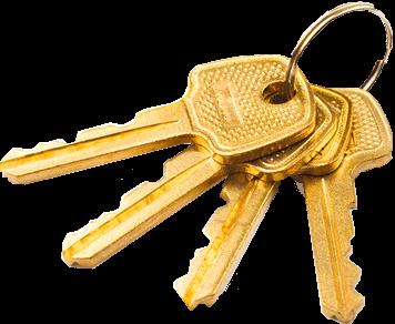 PNG Keys And Locks - 50440