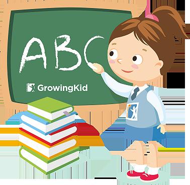 PNG Kid Writing - 43041