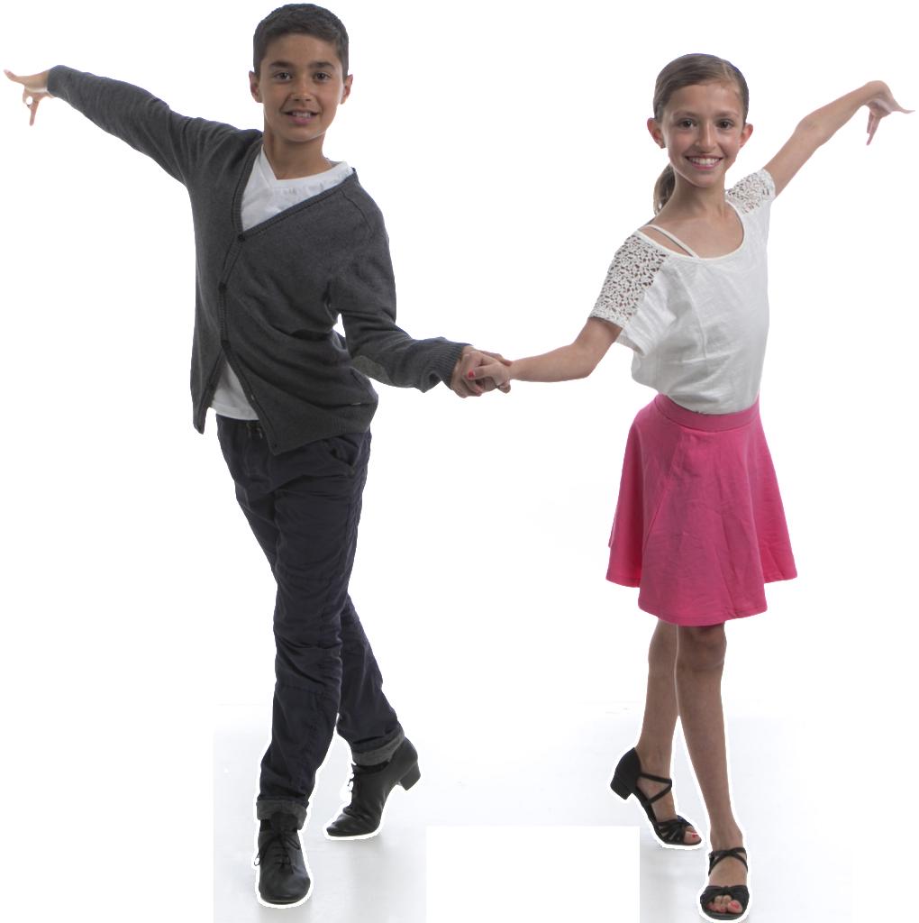 Ballroom u0026 Latin Dance for Kids! - PNG Kids Dancing
