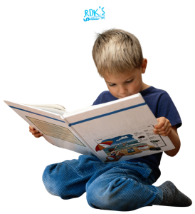If PlusPng.com  - PNG Kids Reading