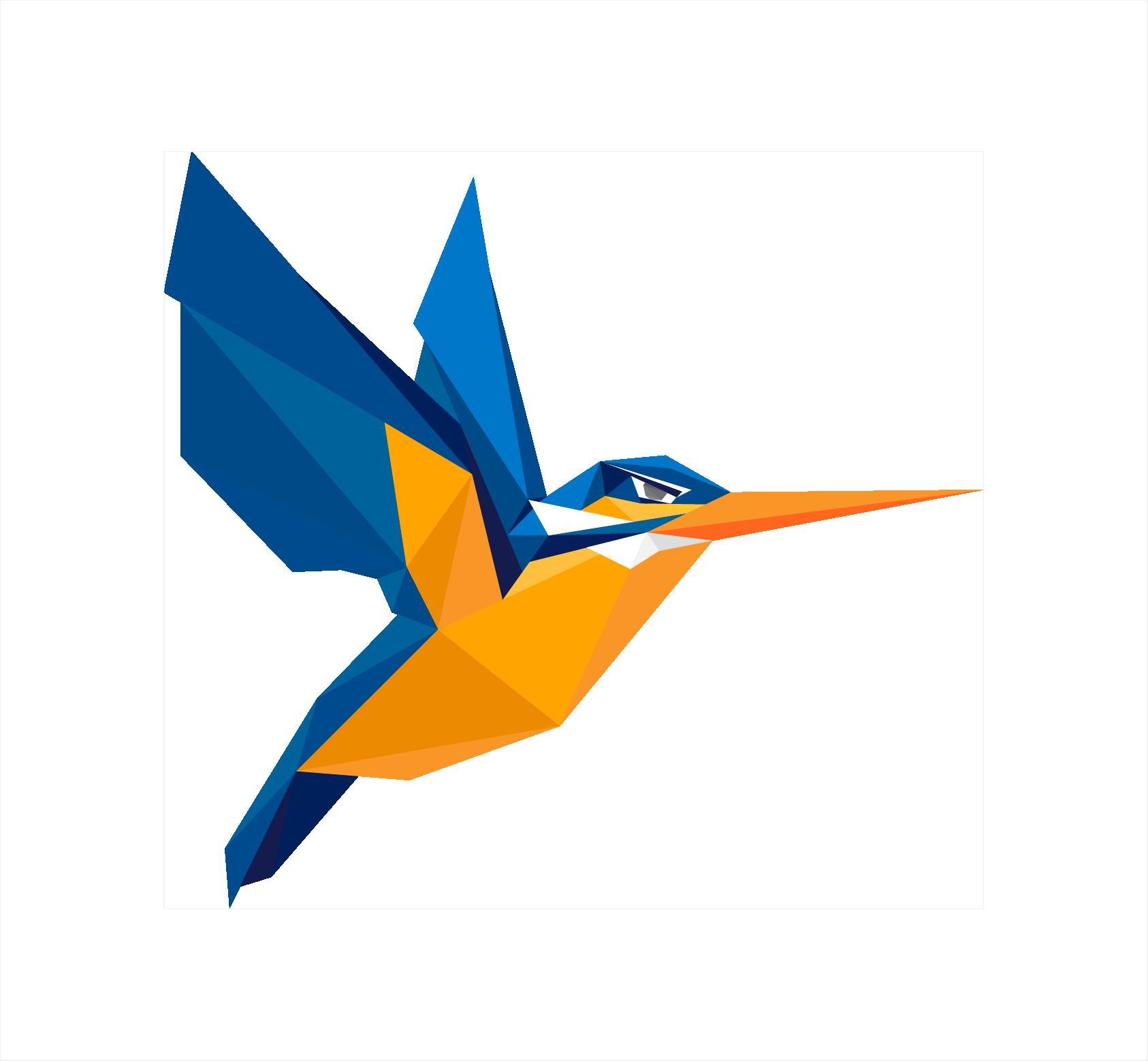 PNG Kingfisher Bird - 88337