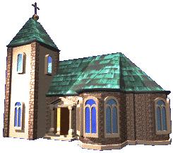Dort gibt es verschiedene kirchliche Angebote, vom Chat über das  Fürbittbrett bis hin zum Gemeindebrief. Im Pfarrhaus der Kirche in Funcity  sind PlusPng.com  - PNG Kirche