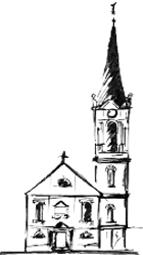Evangelischen Kirchengemeinde Nußloch - PNG Kirche